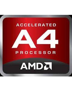 AMD A4-4300M AM4300DEC23HJ, Socket FS1
