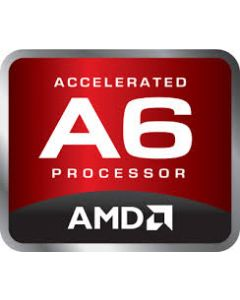 AMD A6-4400M AM4400DEC23HJ, Socket FS1