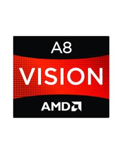 AMD A8-4500M AM4500DEC44HJ, Socket FS1