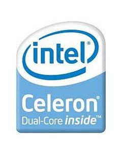 Intel® Mobile Celeron™ Dual-Core Processor T1400, SLAQL