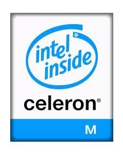 Intel® Celeron® M Processor 370, SL86J, Socket 479