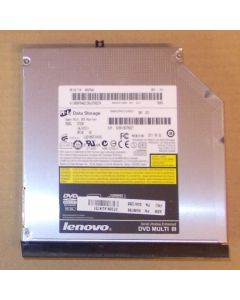 DVD-RW optinen asema Lenovo ThinkPad L410, L412, L420, L421, L510, L512, L520, SL410, SL510, DVD Multi III 12,7mm, käytetty