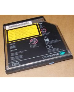CD-RW/DVD-ROM optinen asema IBM ThinkPad Ultrabay 2000 telakkaan, FRU 08K9868