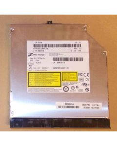 DVD-RW optinen asema Lenovo ThinkPad Edge E430, E430c, E435, E445, E530, E530c, E535, E545, FRU 04W4089, 04W4092, 12,7mm, käytetty