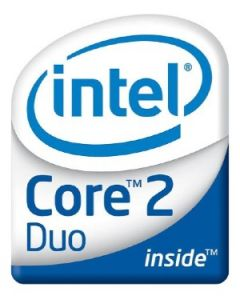 Intel® Core™2 Duo Processor T5500