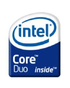 Intel® Core™ Duo Processor T2300, SL8VR, Socket M