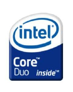 Intel® Core™ Duo Processor T2500, SL8VP, Socket M