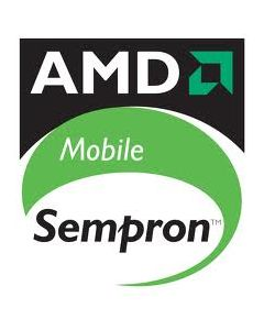 AMD Mobile Sempron 3000+ SMS3000BOX2LB